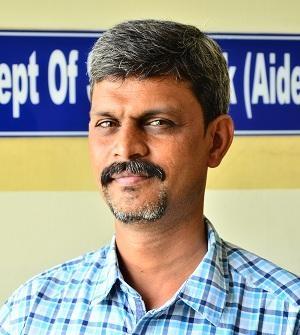 பேராசிரியர் சத்தியமூர்த்தி