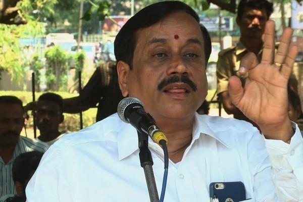 ஹெச் ராஜா
