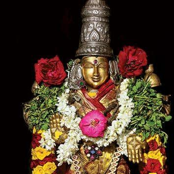 சோடஷ கௌரிகள்