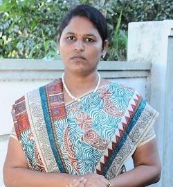 ஆசிரியை சபரிமாலா