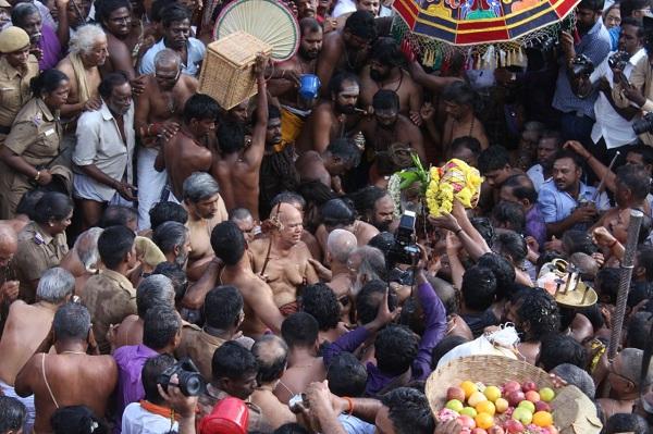 மகா புஷ்கர விழா