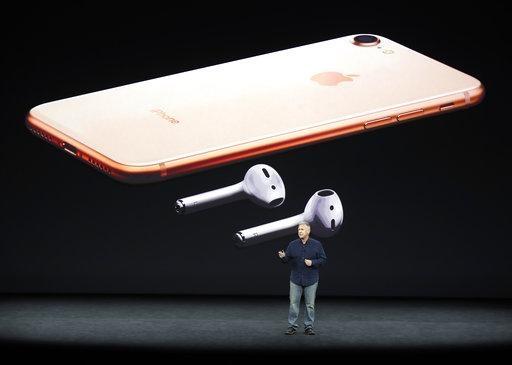 iphone 8 ஐபோன்