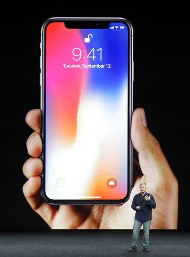 iphone x ஐபோன்