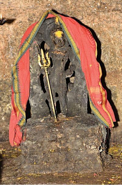 தேய்பிறை அஷ்டமி