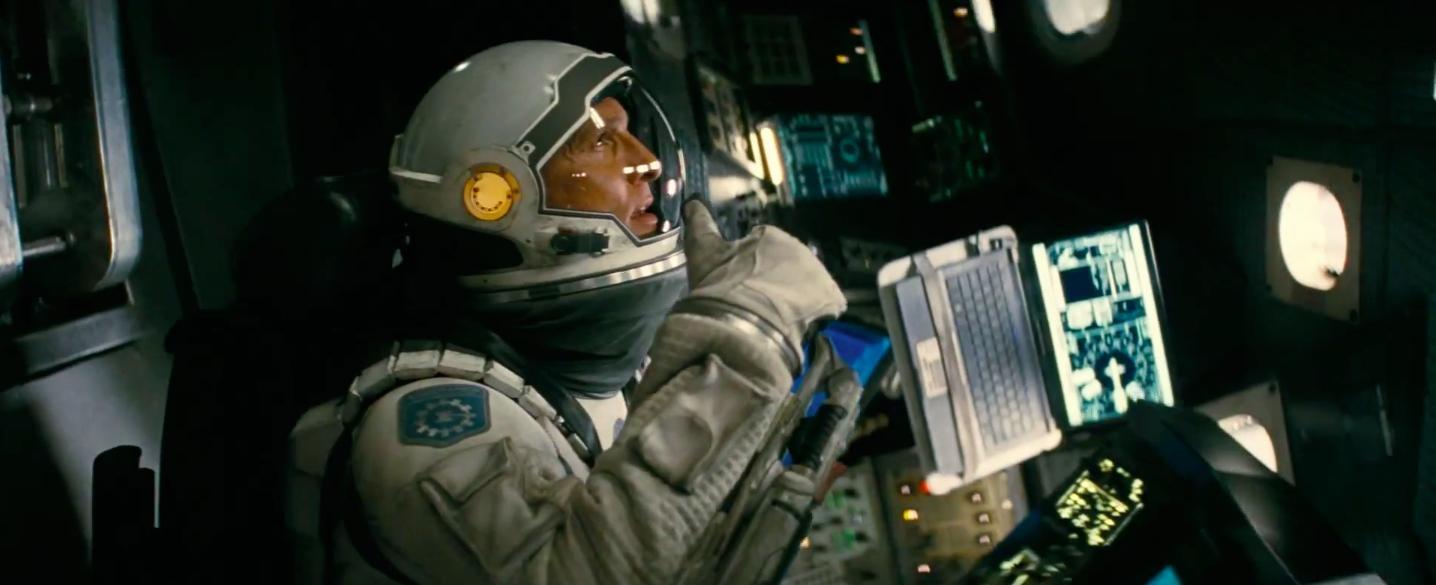 Interstellar (2013)