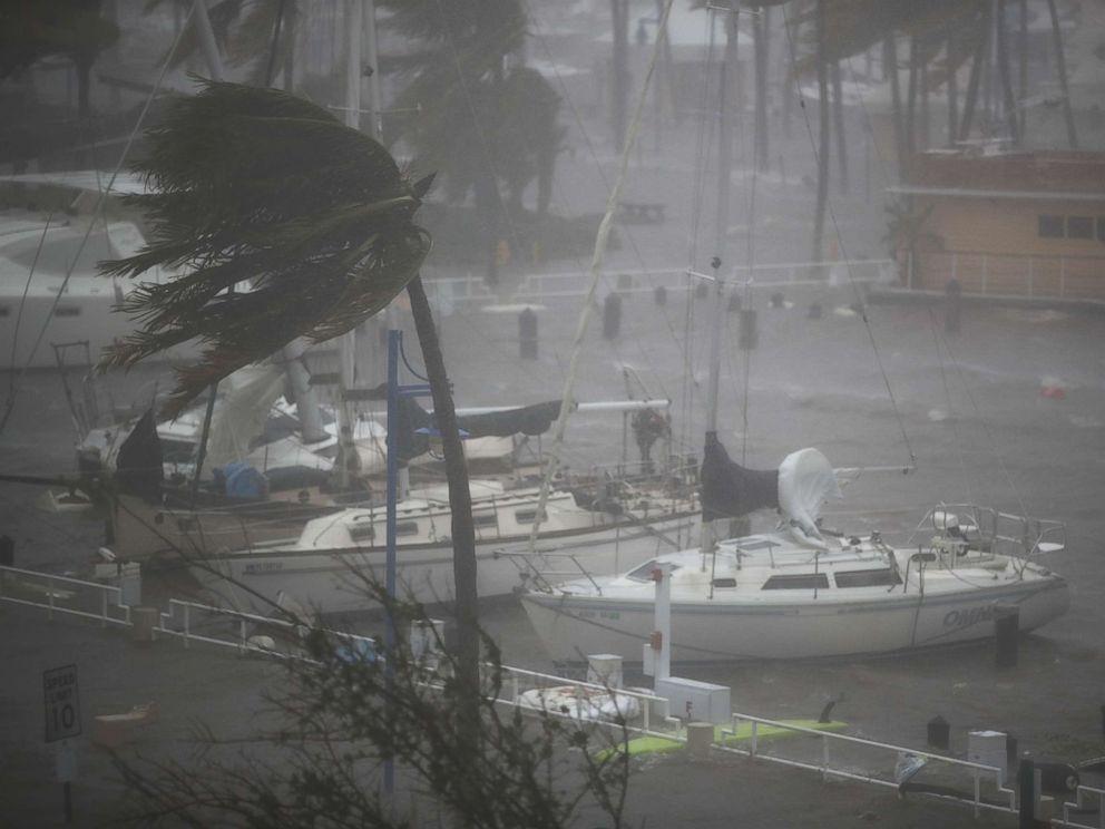 irma hurricane, இர்மா புயல்
