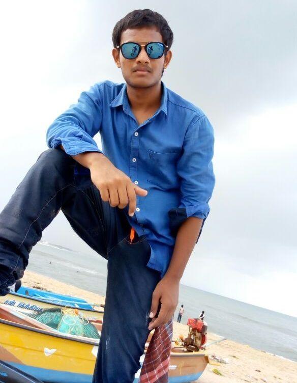 கல்யாண், மாமல்லபுரம்