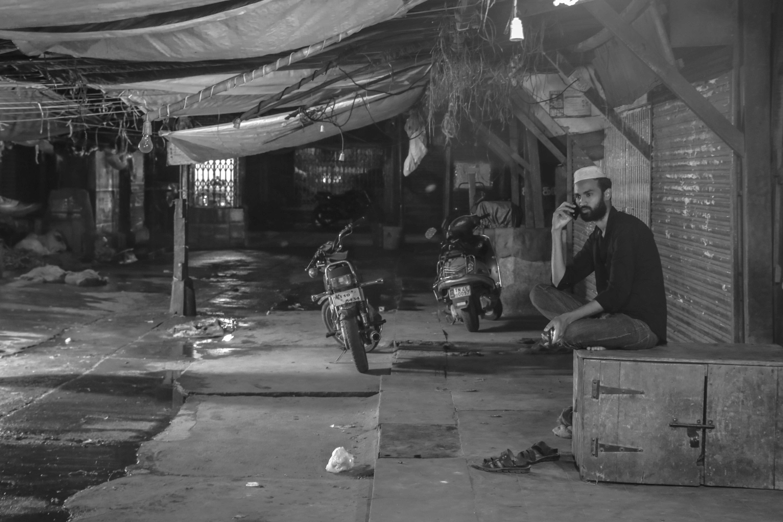 காந்தி மார்க்கெட், gandhi market