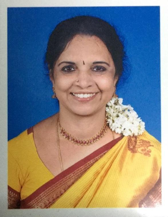 கௌரி தாமோதரன்