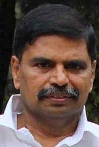 நீதிபதி அரி பரந்தாமன்