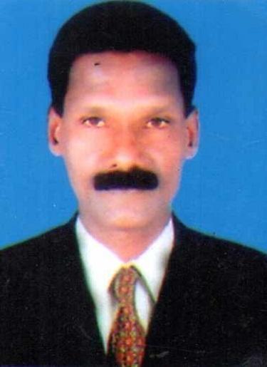 கந்துவட்டி பலியான ஆசிரியர்