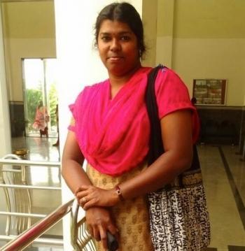 விஷ்ணுபிரியா