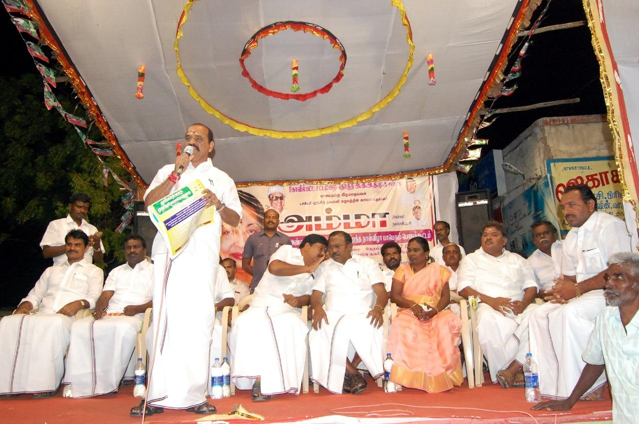 kamboor raju speech