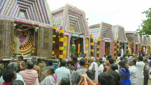 தசரா விழா