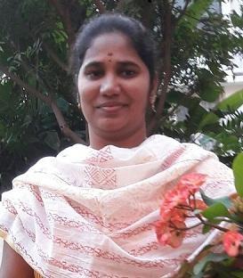 ராஜேஸ்வரி - சூழலியலாளர் முகிலன் கைது குறித்து