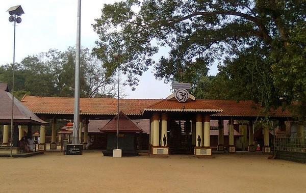 செட்டிக்குளக்காரா தேவி கோயில்