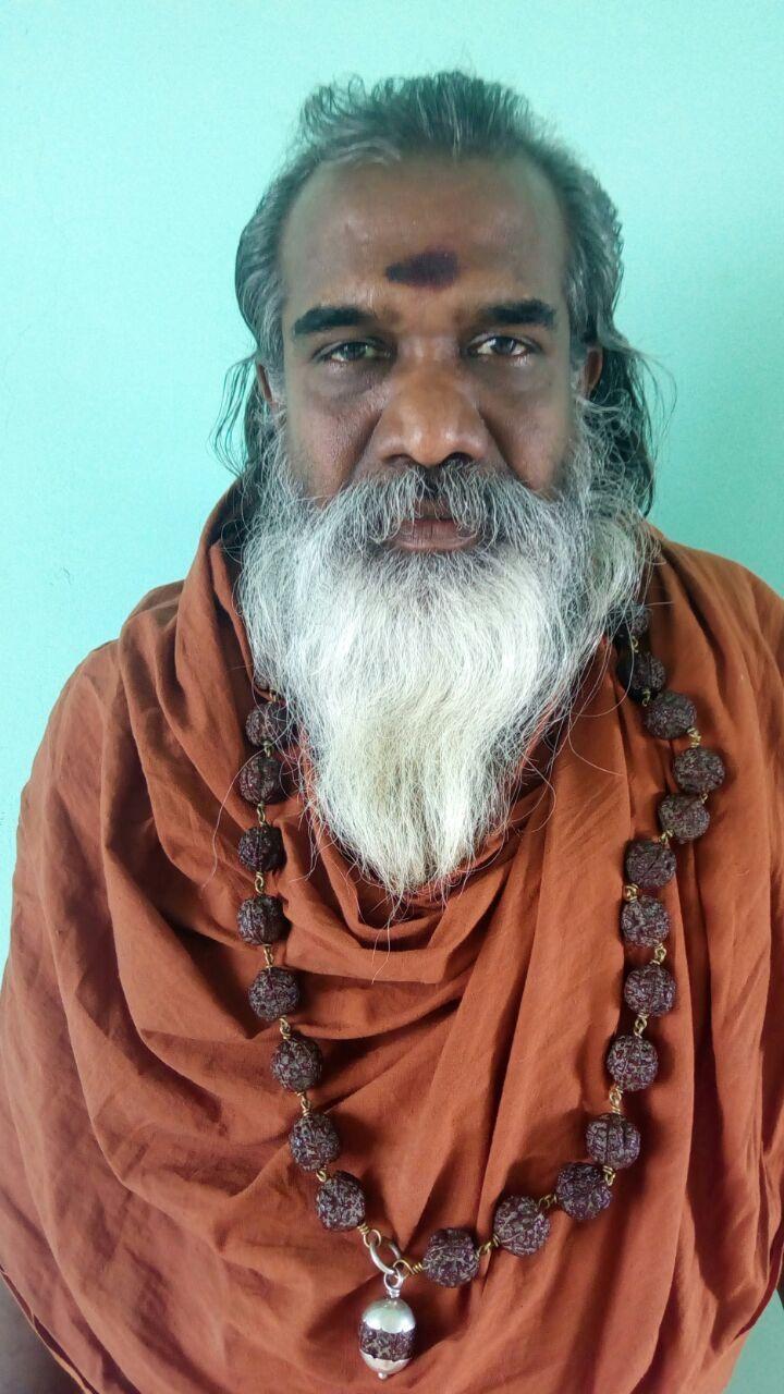 சுவாமி ராமானந்தா