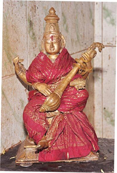 சரஸ்வதி