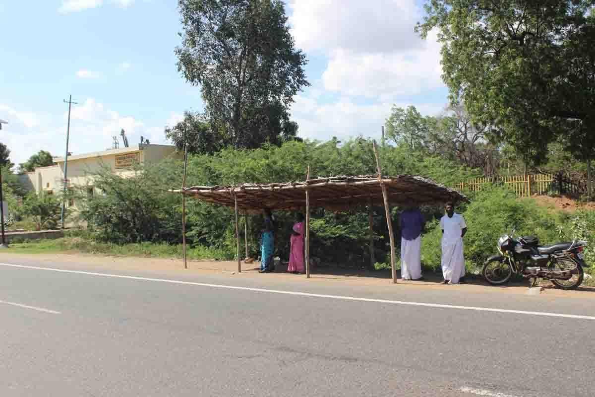மகாதானபுரம்