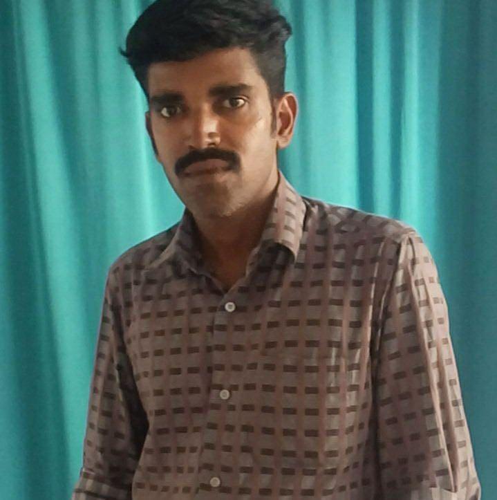 காமராஜர் பல்கலைக்கழக பேராசிரியருக்கு கத்தி குத்து