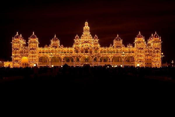 மைசூர் தசரா