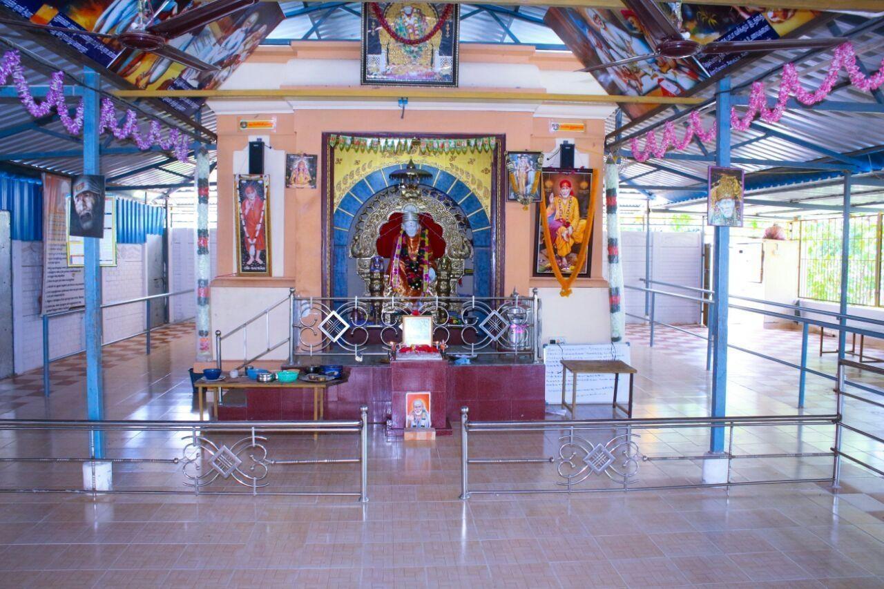 பாபா கோயில்
