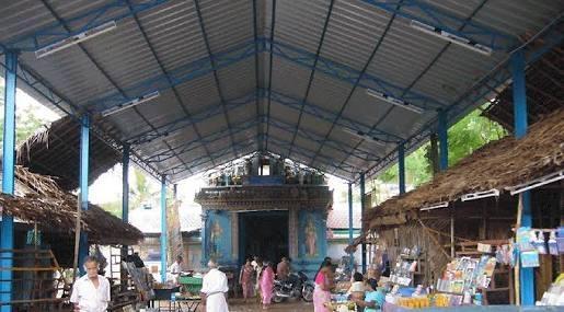 கூத்தனூர் கோயில்