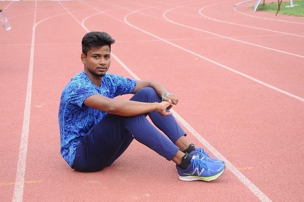 சந்தோஷ் குமார்