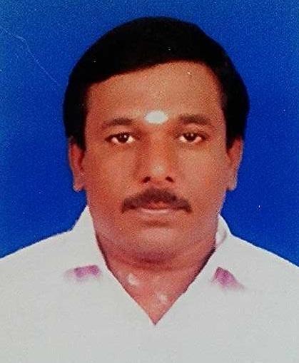 பேராசிரியர் நாகராஜன்