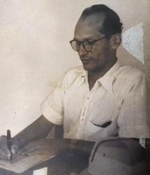பி.சீனிவாசராவ்