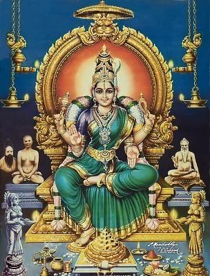 புவனேஸ்வரி