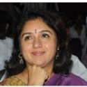 சீரியலுக்கு என்ட்ரி தரும் நடிகை ரேவதி!