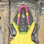 குருப்பெயர்ச்சி - ராமனாதீஸ்வரப் பெருமான் கோயில்