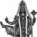 வாமன மூர்த்தி அவதார தினம்