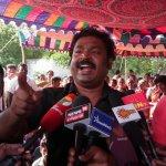 'உங்களைக் காப்பாற்றிக்கொள்ளவா ஓட்டு போட்டோம்?' - கொதிக்கும் இயக்குநர் கௌதமன்