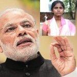டிமானிடைசேஷன் முதல் நீட் வரை... இன்னும் என்னவெல்லாம் செய்யக் காத்திருக்கிறீர்கள் மோடி?! #RIPAnitha