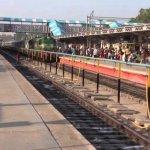 வசதிகள் இல்லாத ரயில் நிலையம் ; வருமானம் மட்டும் ரூ.80 கோடி