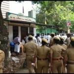 திவாகரனை எதிர்க்கும் அமைச்சர் காமராஜ்... இது திருவாரூர் மல்லுக்கட்டு!