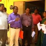 ஜாக்டோ - ஜியோ போராட்டம்: ஆசிரியர்களுக்கு அழைப்பு!