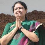' நீயே எல்லாத்தையும் பார்த்துக்கோப்பா....!'  - தினகரனிடம் உருகிய சசிகலா