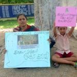 'நீட்'டுக்கு எதிராக அரசுப் பணியை உதறித்தள்ளிய ஆசிரியை சபரிமாலா!