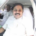 தினகரன் போர்க்கொடி: