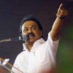 'ஆசிரியைக்கு இருக்கும் சுயமரியாதை ஆட்சியாளர்களுக்கு இல்லையே!' - ஸ்டாலின் கருத்து