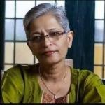 கௌரி லங்கேஷ் கொலை: சிறப்புப் புலனாய்வுக் குழுவுடன் கர்நாடக முதல்வர் ஆலோசனை!