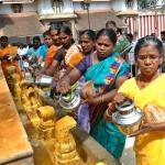ஆவணி மாதம் கடைசி ஞாயிற்றுக்கிழமை நாகராஜருக்குச் சிறப்பு வழிபாடு