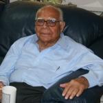 ஓய்வு முடிவை அறிவித்தார் மூத்த வழக்கறிஞர் ராம் ஜெத்மலானி