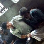 அனிதாவின் குடும்பத்தினரைச் சந்தித்த நடிகர் விஜய்..!