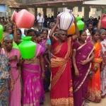 காலிக் குடங்களுடன் கலெக்டர் அலுவலகத்தை முற்றுகையிட்ட பெண்கள்!