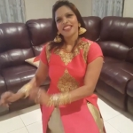 வைரலாகும் 'ஜிமிக்கி கம்மல்' பாடலின் 'கல்பனா அக்கா' வெர்ஷன்..!