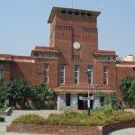 டெல்லிப் பல்கலைக்கழக மாணவ அமைப்பின் தேர்தல் முடிவுகள்!
